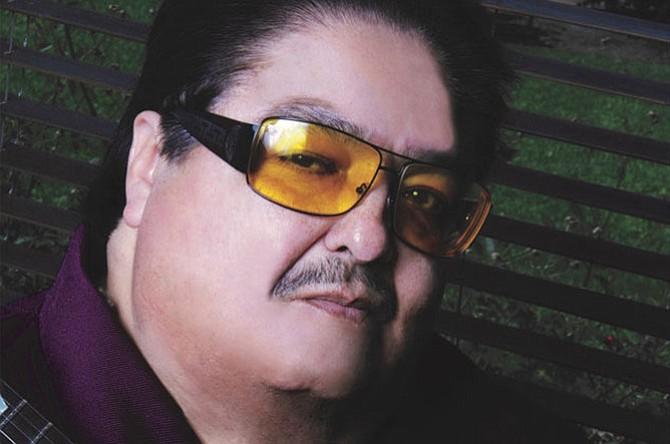 Homenaje póstumo a Jimmy González