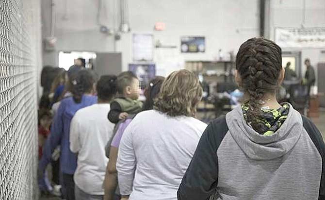 Estremecedores relatos en centros de detención