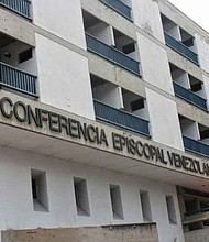 VENEZUELA. Conferencia Episcopal Venezolana