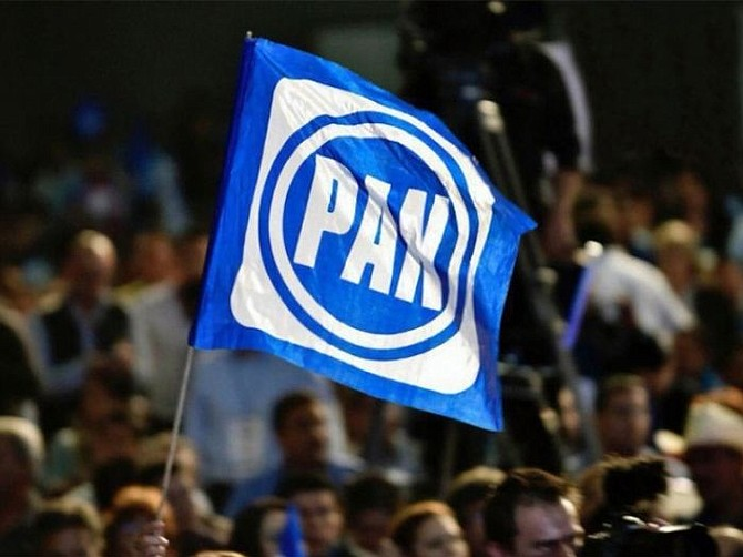MÉXICO. Partido Acción Nacional (PAN)
