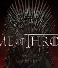 SHOW. Game of Thrones, serie de HBO