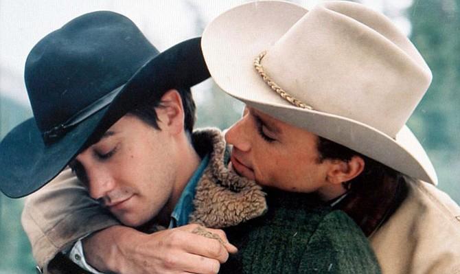 """Leonardo DiCaprio y Brad Pitt habrían rechazado protagonizar """"Secreto en la montaña"""""""