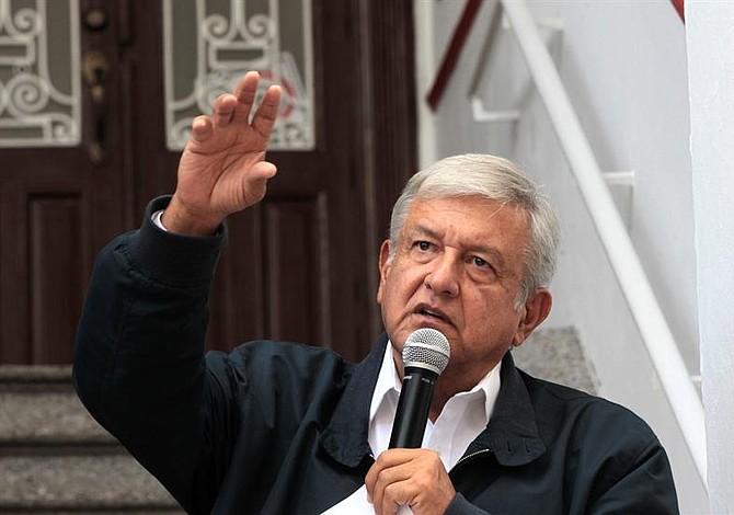 AMLO designará 175 mil mdp para rescatar al sector energético en México