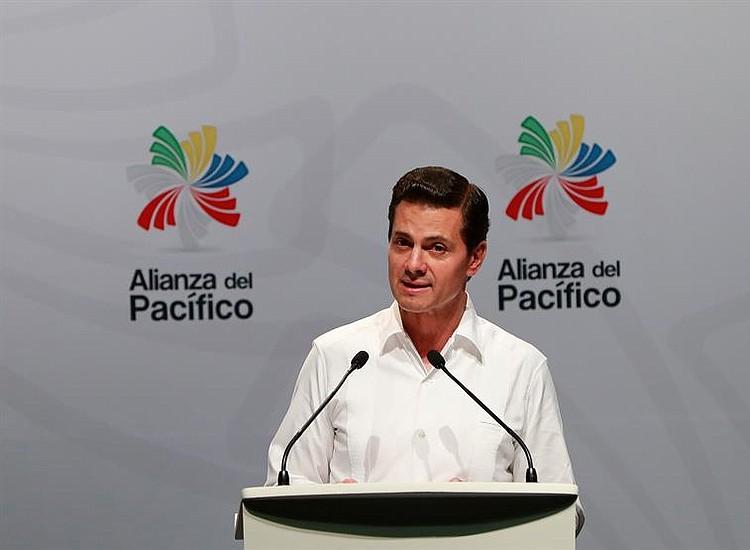 En agosto pueden concluir renegociaciones del TLCAN: Peña Nieto