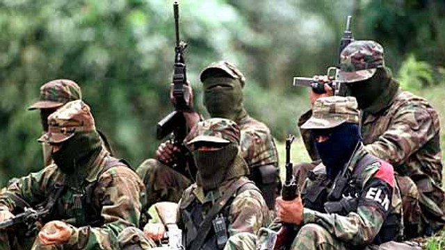 COLOMBIA. El guerrillero formaba parte de la célula delictiva desde hace 30 años