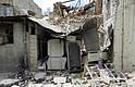 SIRIA. El pueblo sirio padece una de las peores crisis de su historia