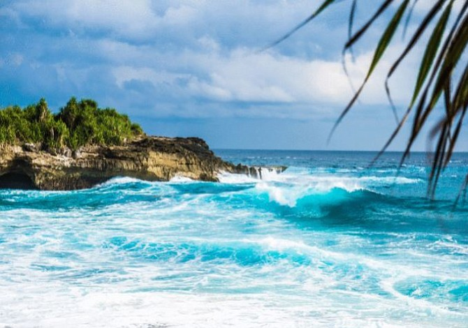 Indonesia registra un sismo en el mar de Flores