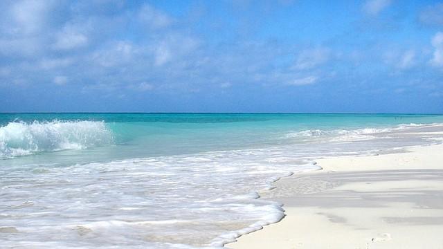 CUBA. La isla es conocida por sus playas