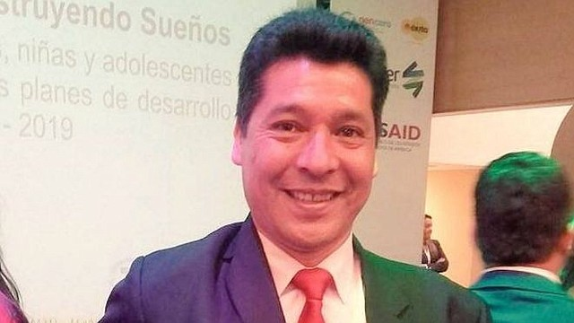 COLOMBIA. El municipio de Tasco (Boyacá) votó por revocar a Nelson Javier García Castellanos de la alcaldía