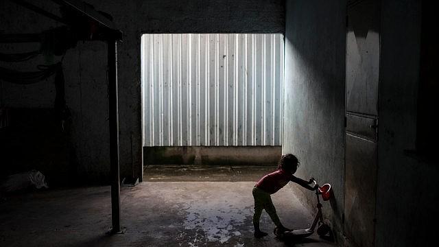 VENEZUELA. Miles de venezolanos han tenido que abandonar sus hogares para huir a otras naciones en busca de un mejor futuro para su familia.