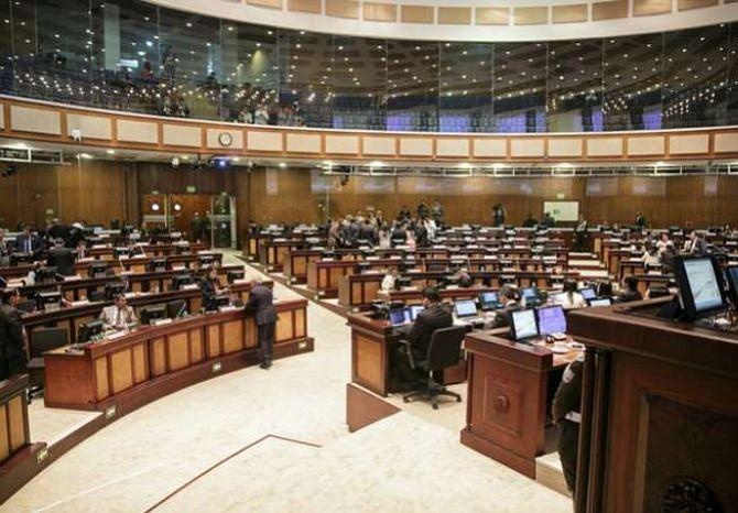 Ecuador: Asamblea debatió sobre temas de educación sexual en los adolescentes