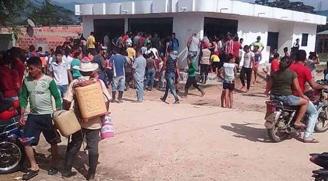 Colombia: Masacre en El Tarra provocó la muerte de desmovilizados de las FARC