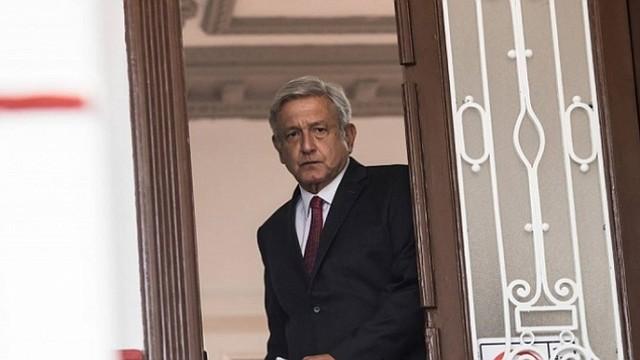 MÉXICO. Andrés Manuel López Obrador, electo presidente mexicano