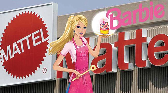 Mattel cerrará sus fábricas