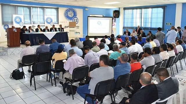EL SALVADOR. Comité Olímpico alertó a FIFA sobre irregularidades en elecciones de Fesfut