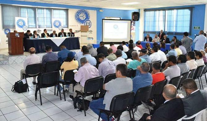 El Salvador: Comité Olímpico alertó a FIFA sobre irregularidades en elecciones de Fesfut