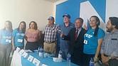 EL SALVADOR. Al menos 19 miembros del movimiento en California han decidido no seguir trabajando con el exalcalde