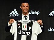 POTENCIA. Cristiano Ronaldo llegó a Turín para llevar más allá el juego de Juventus