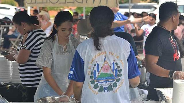 LOCALES. Este domingo el conglomerado de Comunidades Transnacionales Salvadoreñas Unidas del Área de Washington se unirá en un festival en la ciudad de Rockville, en Maryland