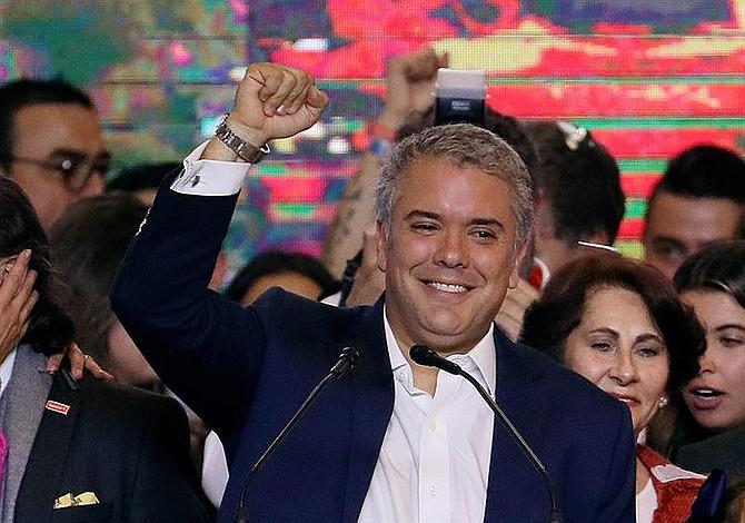 10 jefes de Estado asistirán a investidura de Duque en Colombia