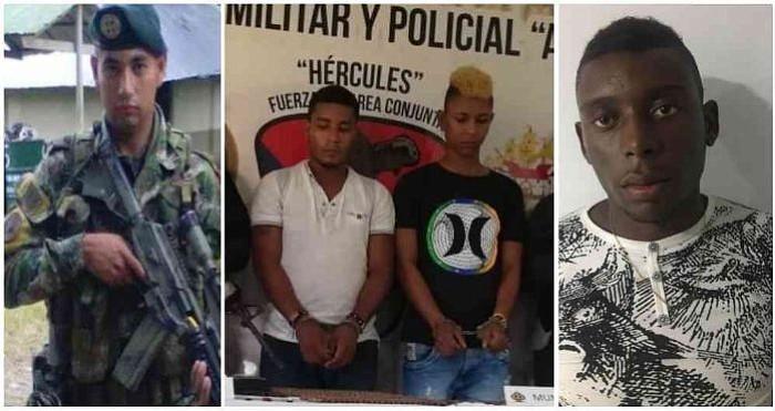 Capturan al presunto secuestrador de periodistas ecuatorianos