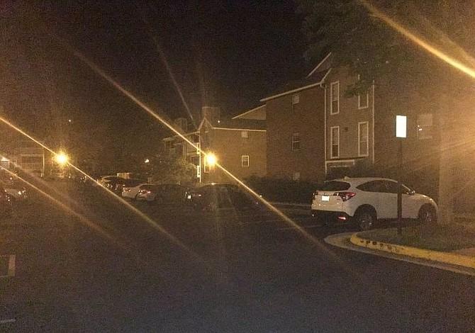 Una mujer es acusada de asesinato en tiroteos en Tysons, Virginia
