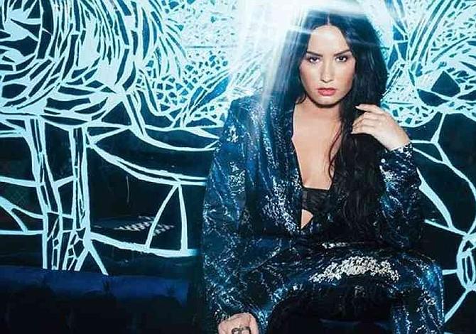 La carta de Demi Lovato a sus seguidores luego de su sobredosis