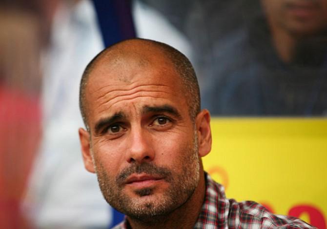 Dirigente del fútbol argentino confiesa que la selección intentó contratar a Guardiola