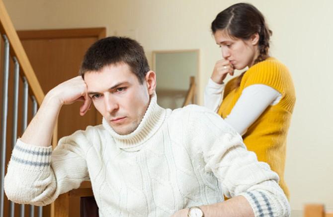 Cuándo ir a terapia de parejas