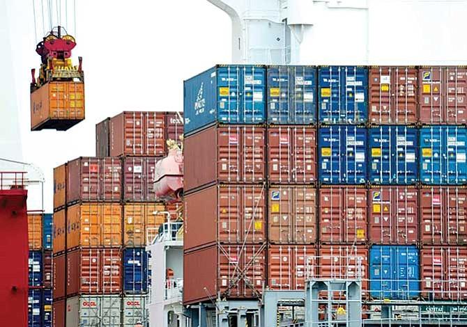 Nuevos aranceles a China entrarán en vigor el 23 de agosto