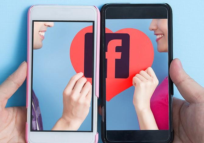 Facebook lanzará herramienta para citas