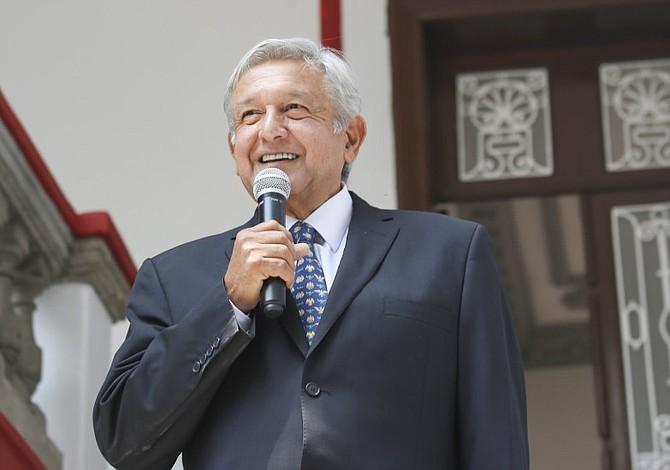 Tribunal mexicano declaró presidente electo a López Obrador