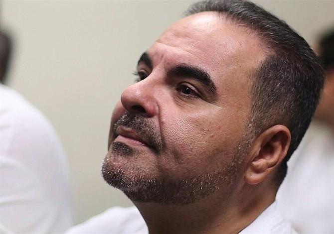 El Salvador: Tribunal autoriza juicio abreviado para Antonio Saca y cinco exfuncionarios