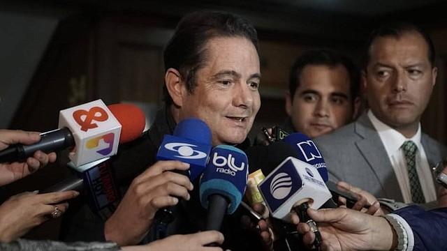 COLOMBIA - Germán Vargas Lleras.