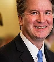 EEUU. El candidato al Tribunal Supremo, Brett Kavanaugh