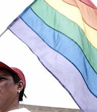 IGUALDAD. Manifestantes piden a magistrados aprobar matrimonio igualitario en Costa Rica
