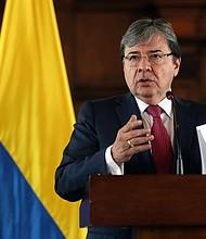 """COLOMBIA. Gobierno de Colombia tomó """"la decisión política"""" de retirarse de la Unión de Naciones Suramericanas (Unasur), decisión que ya había anunciado el presidente Iván Duque"""