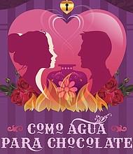 COMO AGUA PARA CHOCOLATE. Una pizca de romance, una cucharadita de comedia y montones de codornices, chile, mole y pétalos de rosa crean un intenso mundo lleno de pasión en este estreno de GALA.