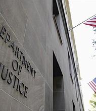 EEUU. Departamento de Justicia