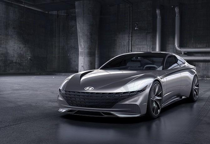 Hyundai quiere fabricar modelos más atractivos que los Alfa Romeo