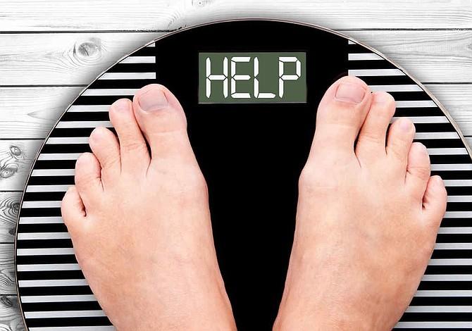 Sobrepeso eleva riesgo de lesiones y fracturas en la tercera edad