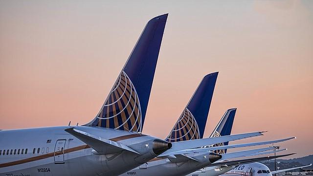 LOCALES - United Airlines anuncia nuevo vuelo entre Washington y Tel Aviv.