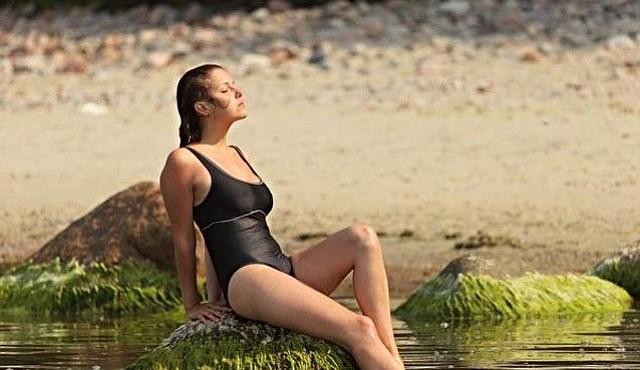 Las algas tienen propiedades beneficiosas para la piel.