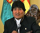 Evo Morales es acusado de violar la Constitución para mantenerse en el poder.