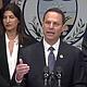 EEUU. El fiscal general de Pensilvania, Josh Shapiro