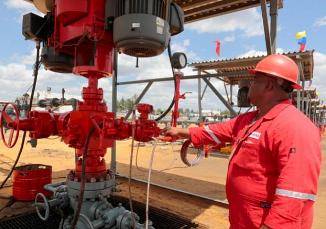 """Venezuela: En 2015 se """"perdieron"""" 400 máquinas de construcción en La Faja Petrolífera del Orinoco"""