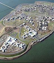 EEUU. Antigua prisión de Rikers Island