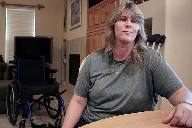 Opioides: qué pasa con las personas con dolor crónico que realmente los necesitan