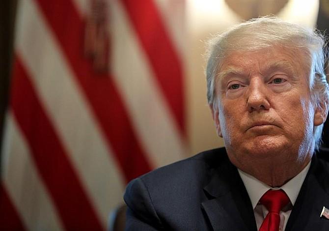 "Trump acusa a Google de ""manipular"" para mostrar noticias negativas sobre él"
