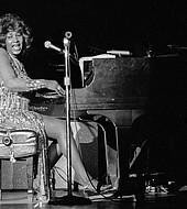 Aretha Franklin tuvo una carrera brillante.